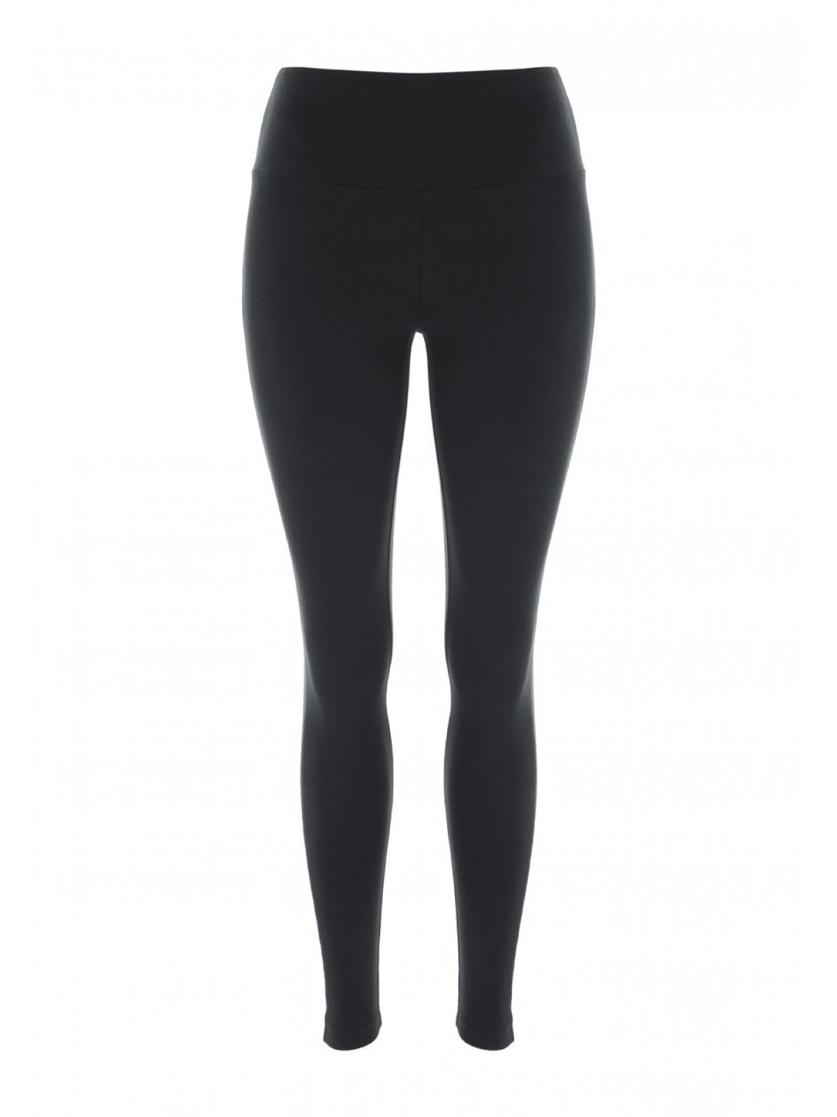 df9804e23353c Home; Womens Black Wide Waistband Leggings. Back. PreviousNext