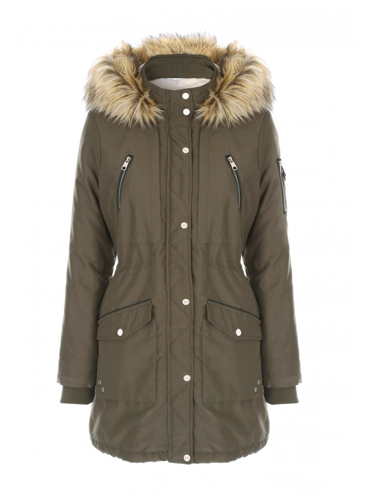 Black Friday Womens Winter Coats - Tradingbasis