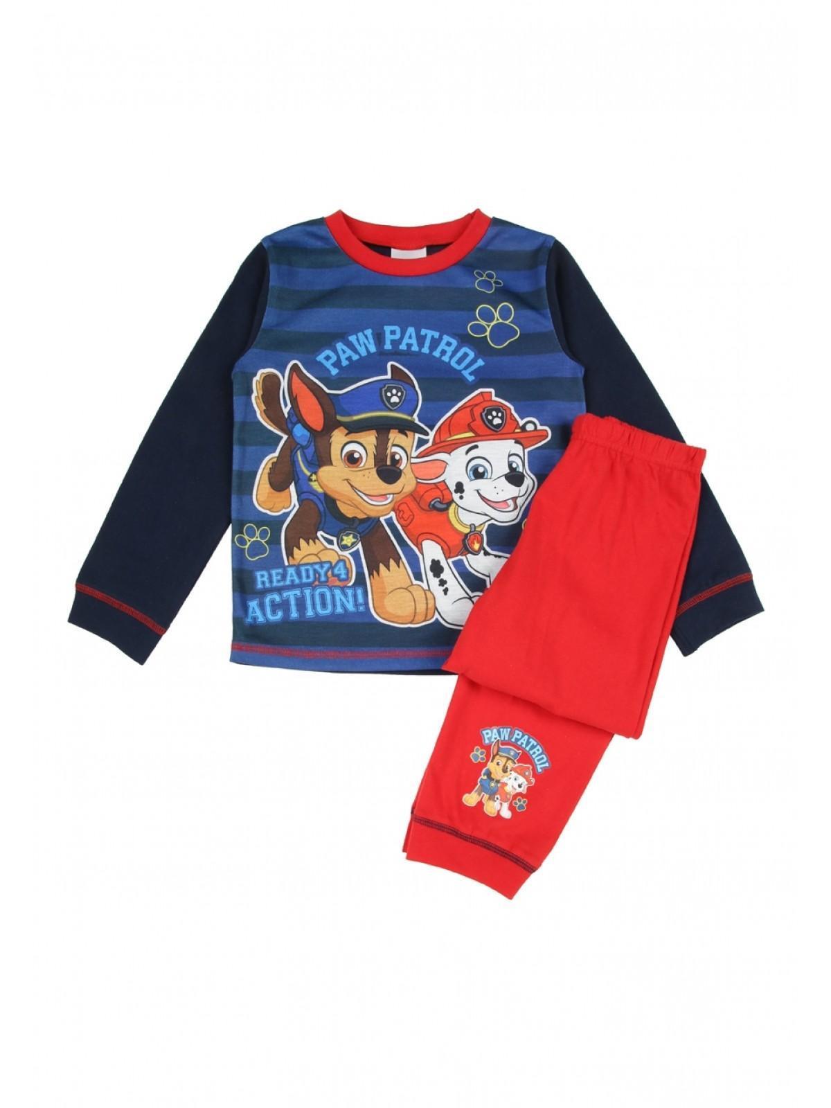 96973c4ad Home; Younger Boys Paw Patrol Pyjamas. Back. PreviousNext