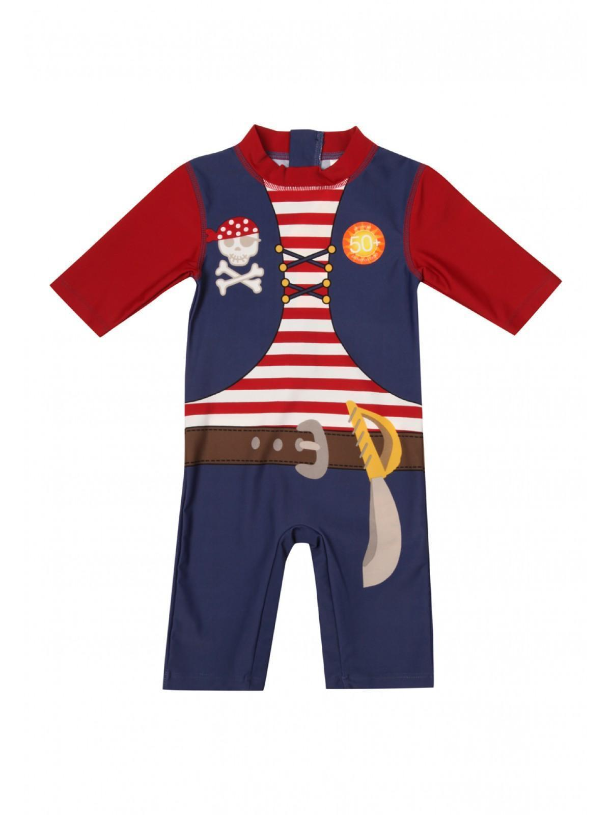 6bd4756fb5 Home; Baby Boys Pirate Swim Suit. Back. PreviousNext