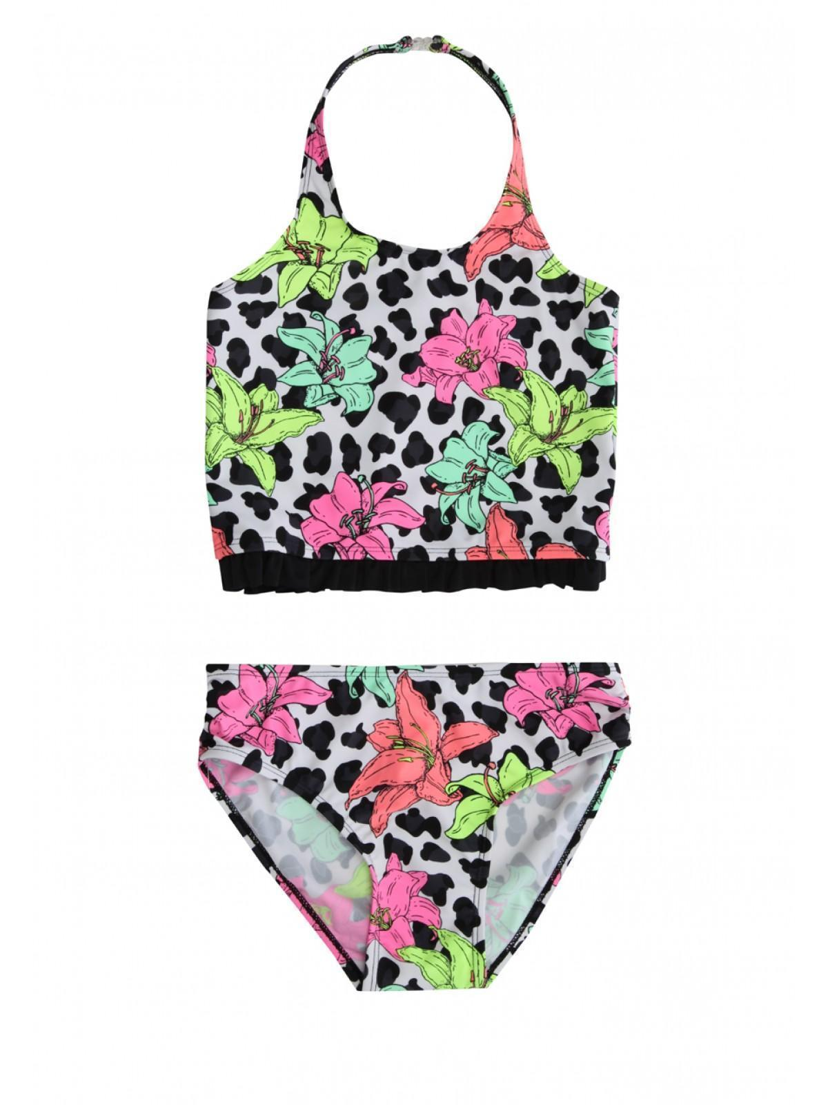 ab9ad36c22f69 Home; Older Girls Leopard Tankini. Back. PreviousNext