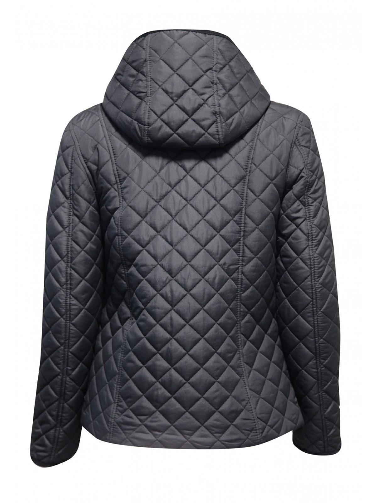 in quilt old quilted neck funnel gold jacket zelda laundry tokyo