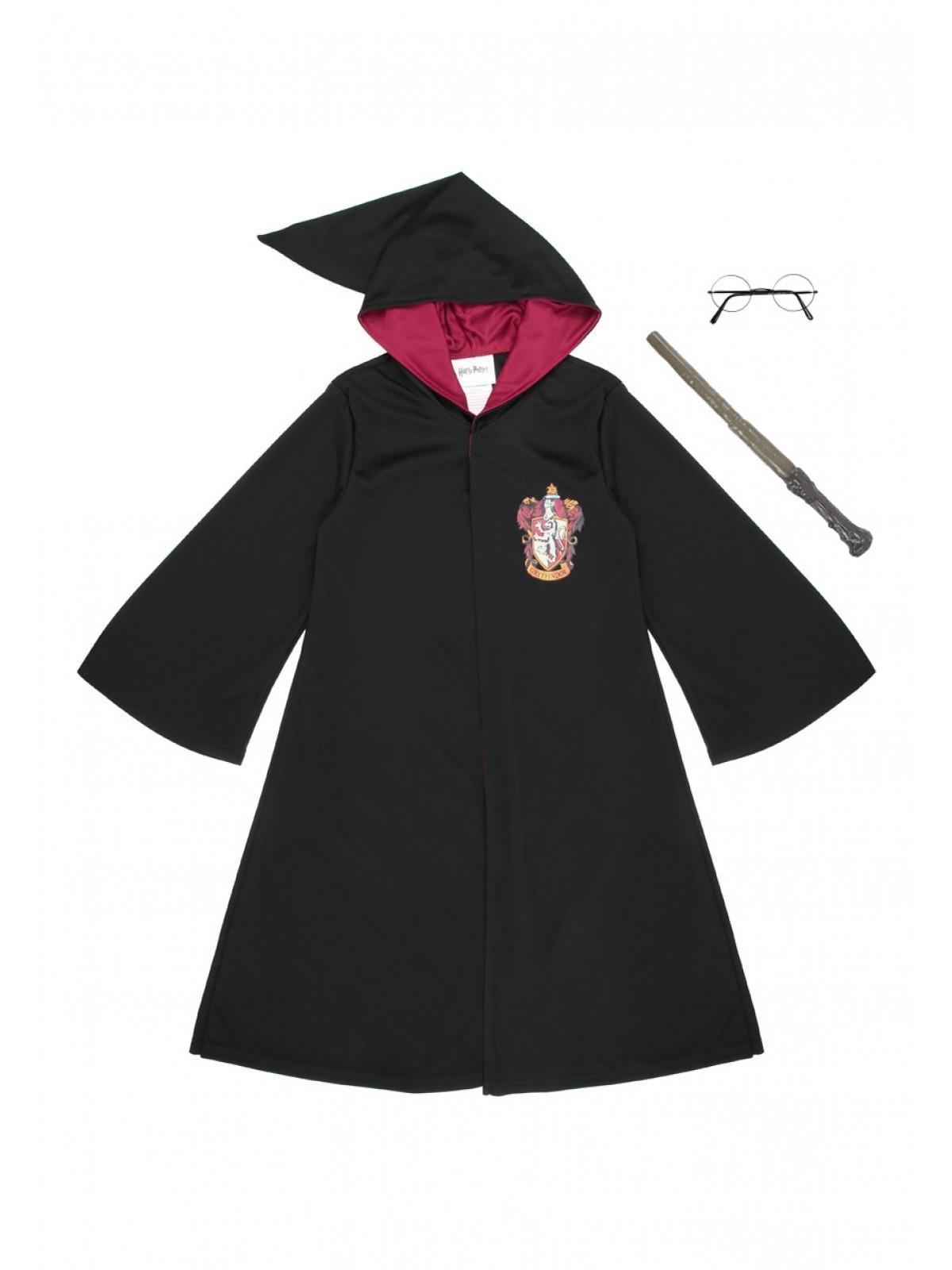 2ae405893c657 Kids Harry Potter Fancy Dress Set | Peacocks