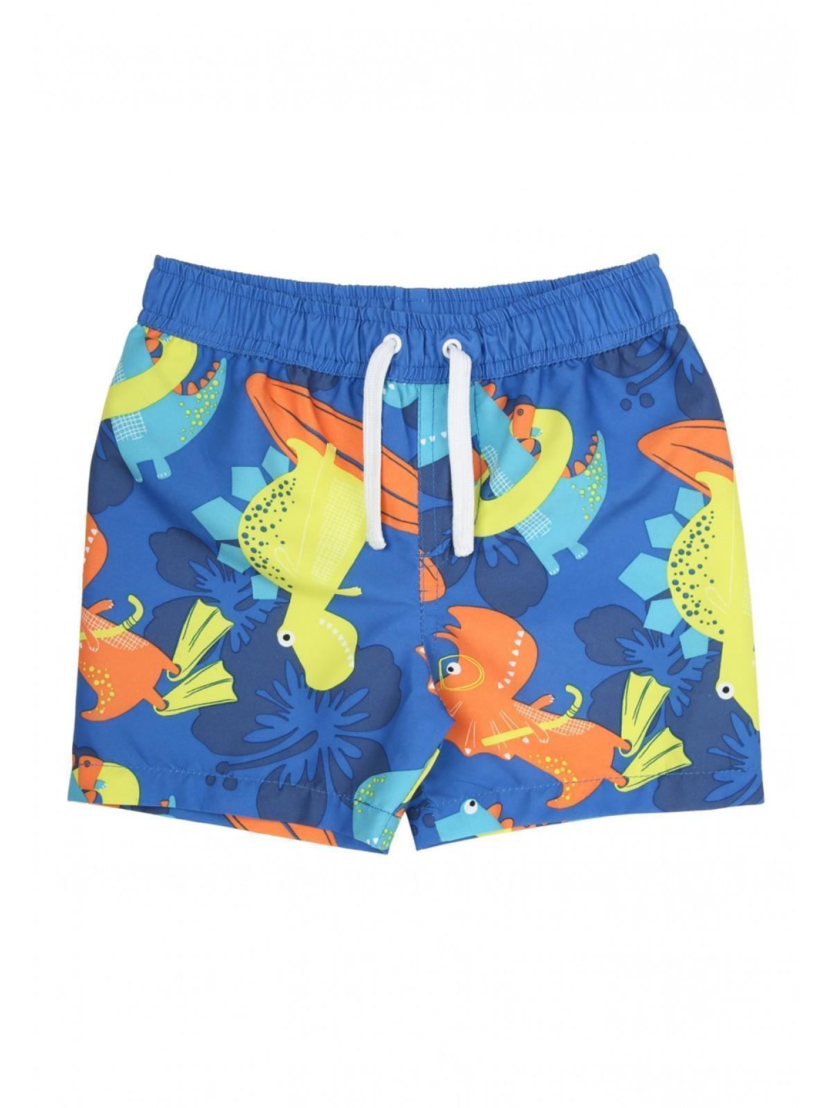 e7f9f7664b Home; Younger Boys Dinosaur Print Swim Shorts. Back. PreviousNext