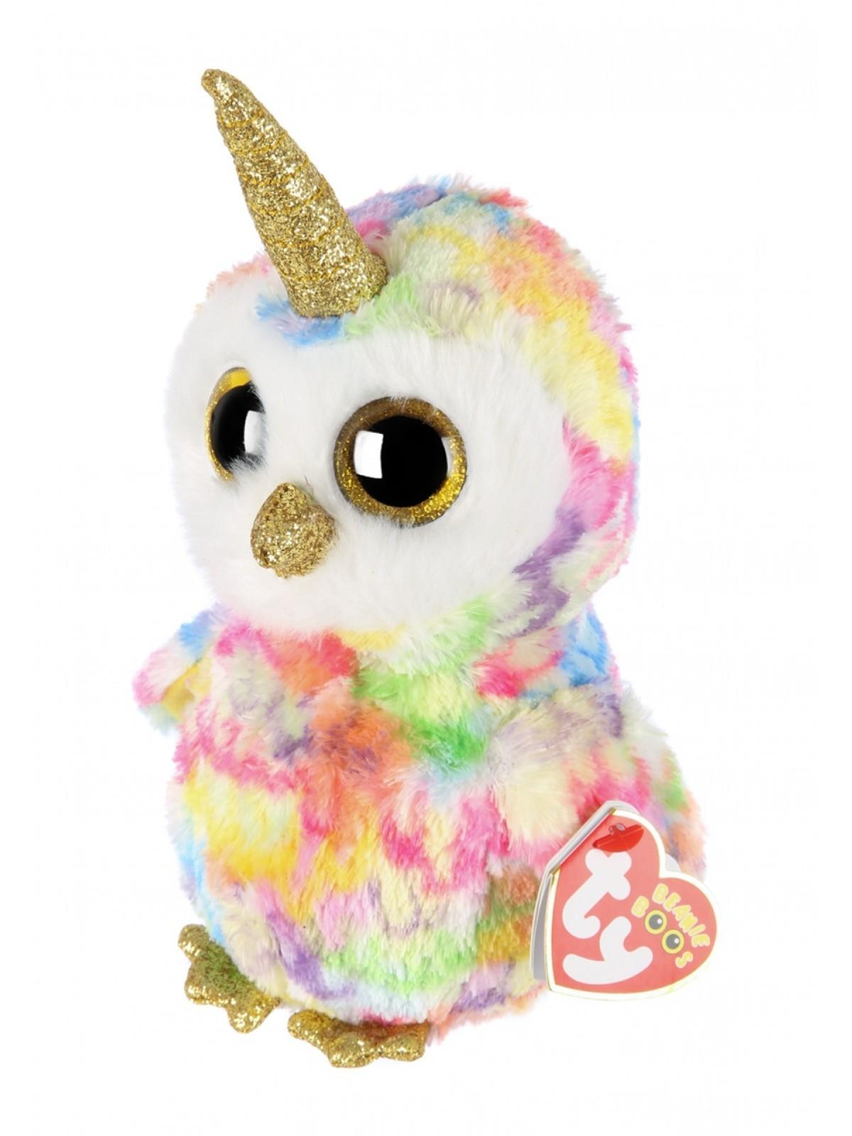 Home  Kids Ty Beanie Boos Enchanted Soft Toy. Back. PreviousNext f41f8c86ea2b