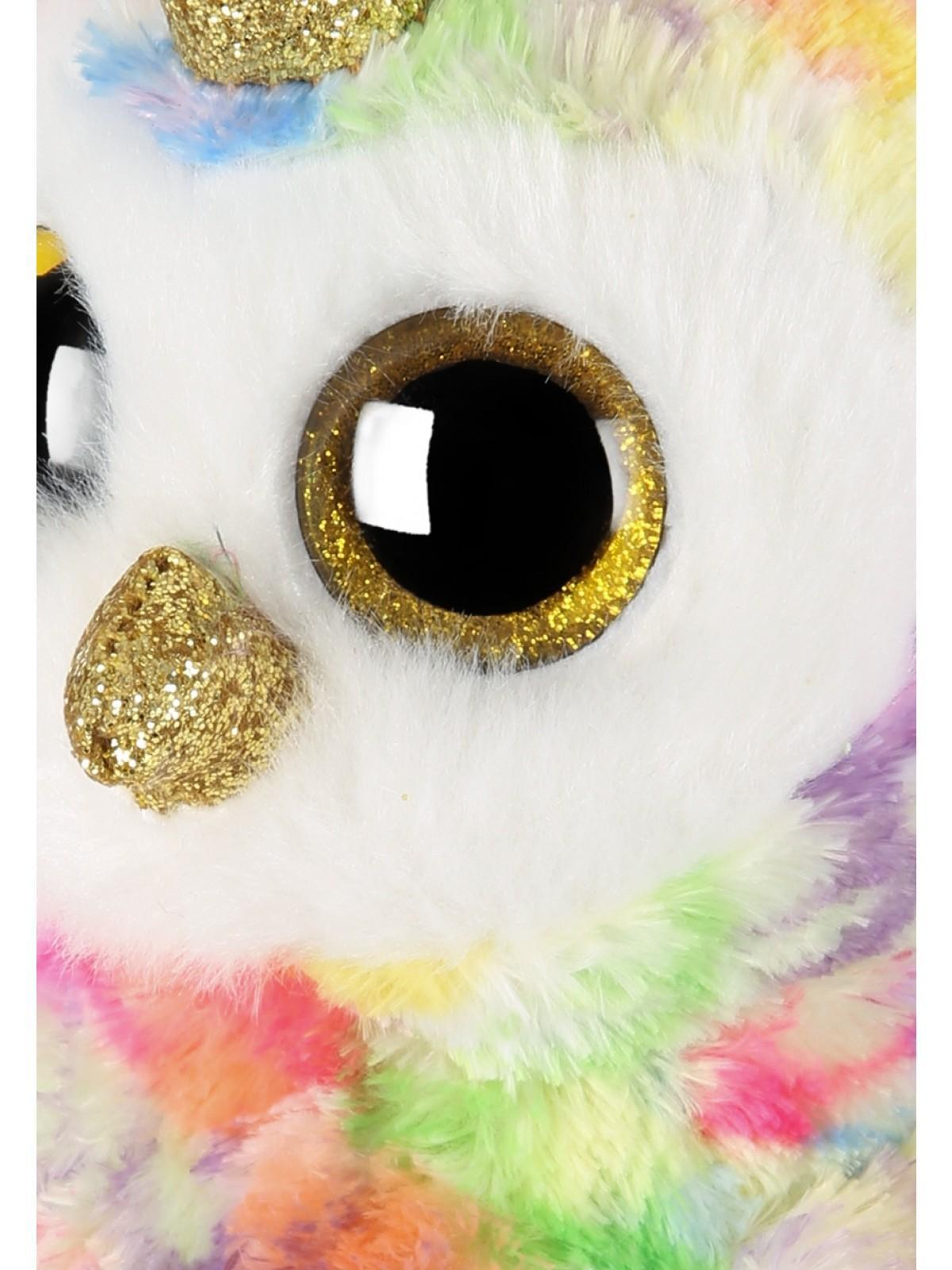 Kids TY Beanie Boos Enchanted Soft Toy  4d7429253289
