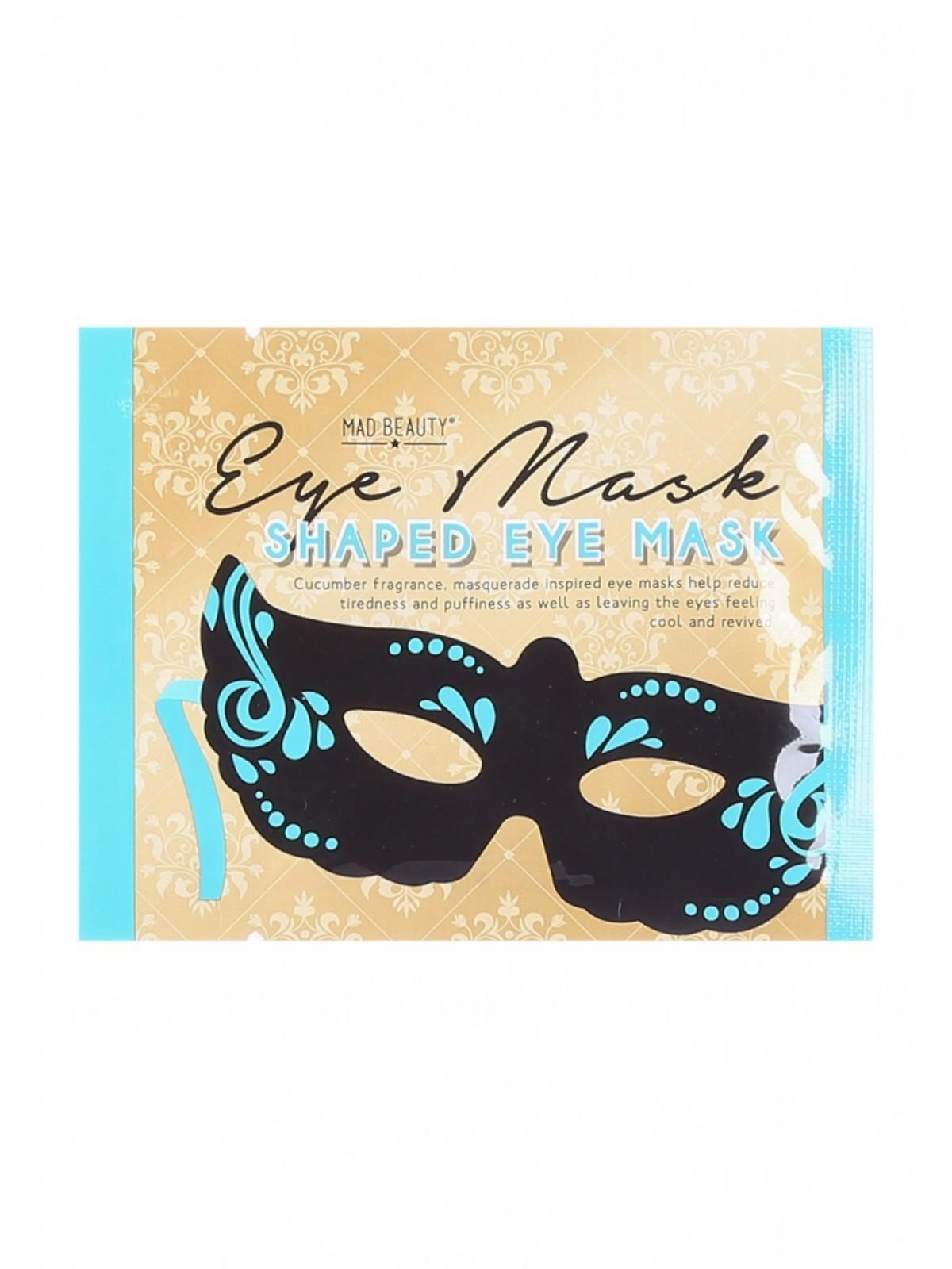 This Masquerade Facemask will help a mum-to-be to relax this Christmas.