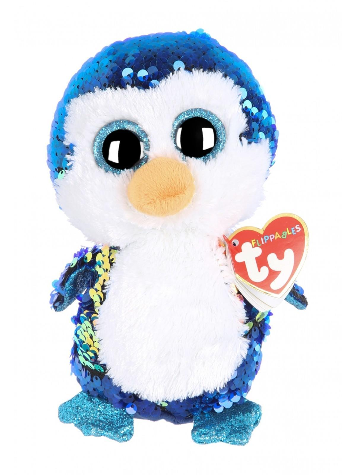 Home  Kids Ty Beanie Baby Payton Flippable Sequin Toy. Back. PreviousNext 433c2845b011