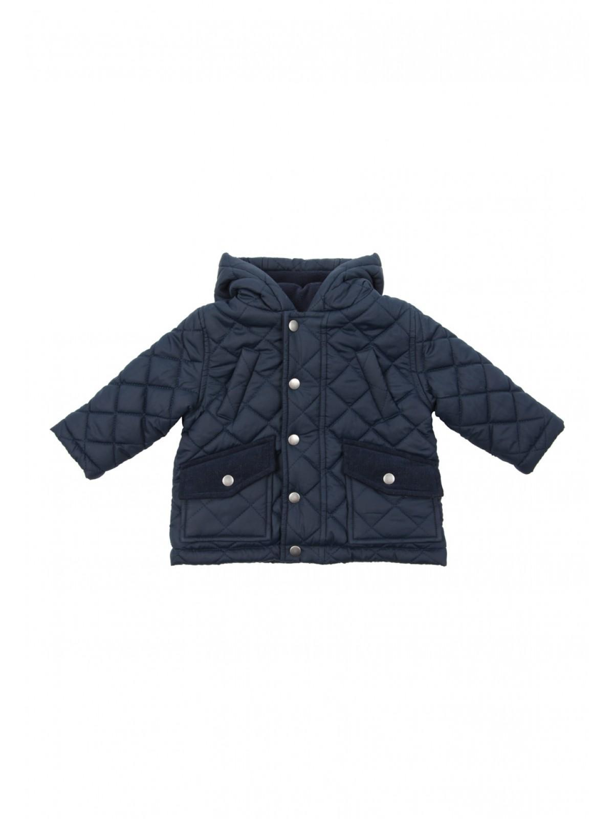 Boys aby Boys Quilted Jacket | Peacocks : baby quilted jacket - Adamdwight.com