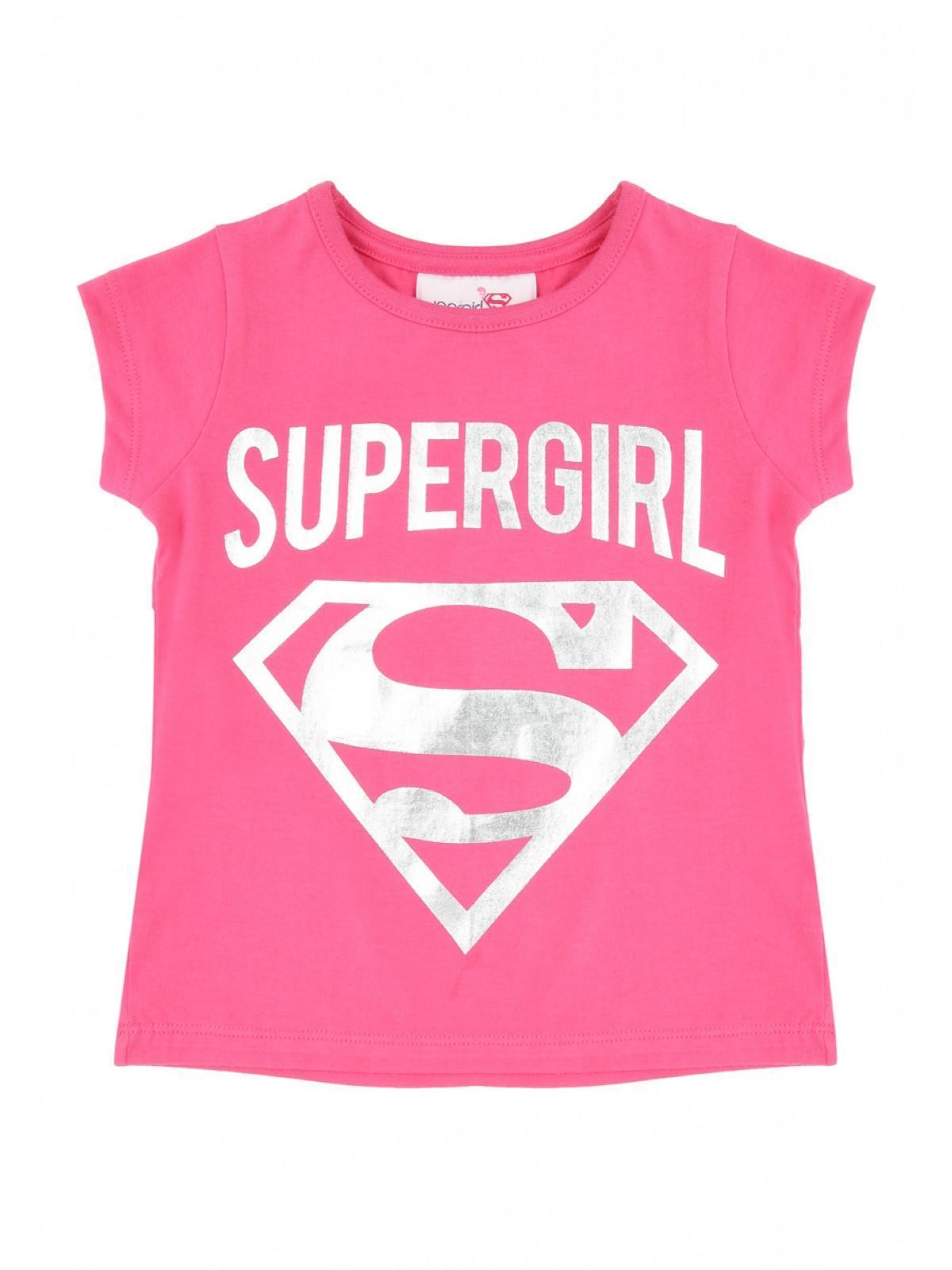 supergirl t shirt australia