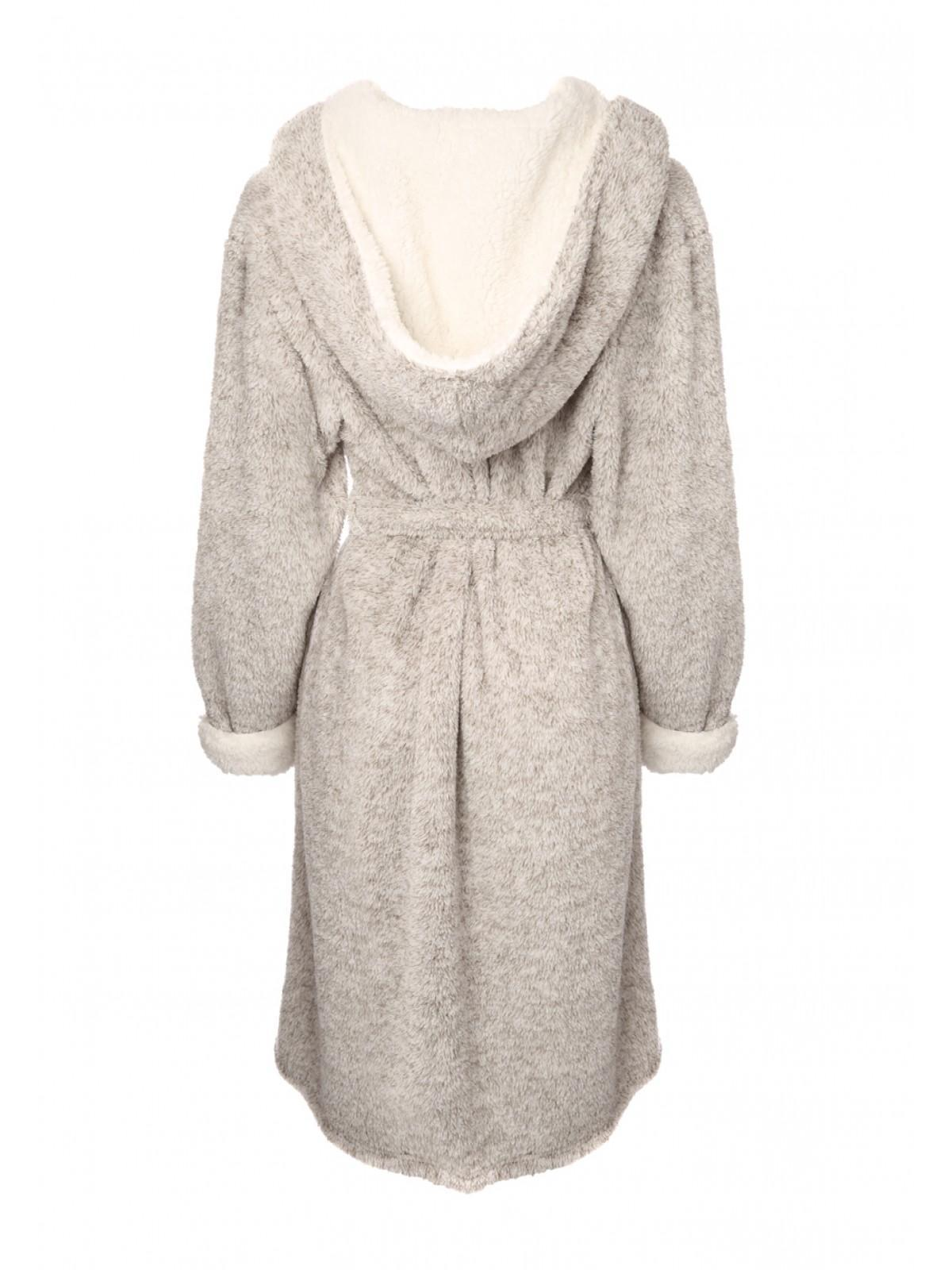 Amazing Hooded Dressing Gown Women Images - Images for wedding gown ...