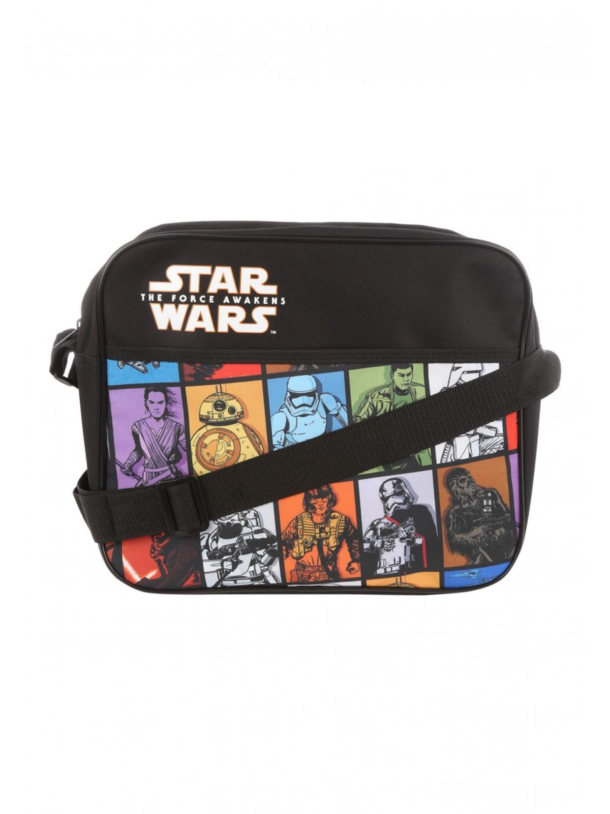 Boys Younger Boys Star Wars Messenger Bag | Peacocks