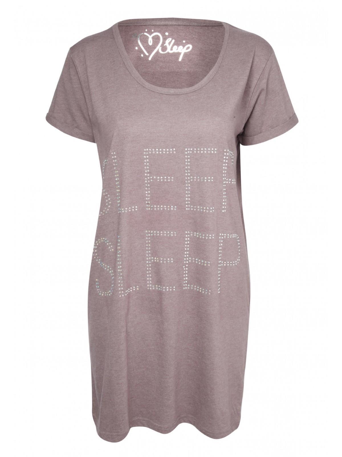 Womens Sleep Nightshirt  34ca221df