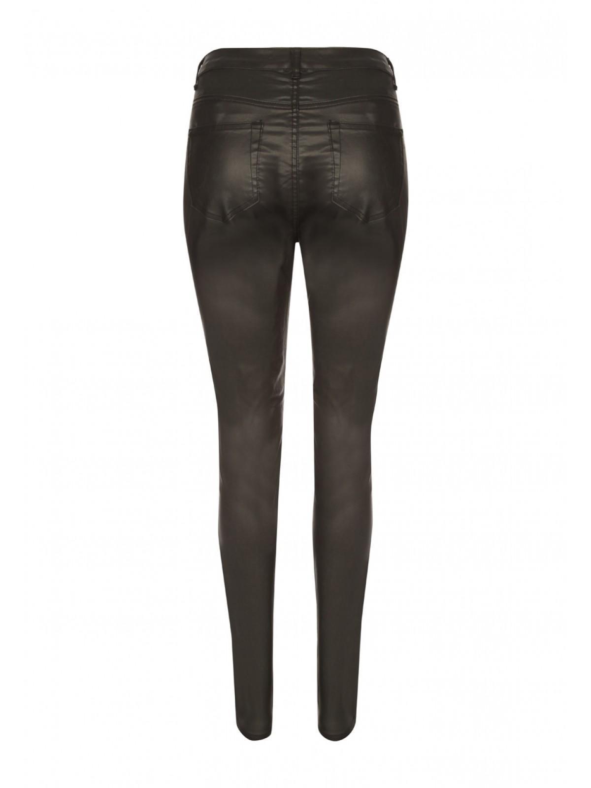 Womens Coated Skinny Jeans  9c8bdfad9b