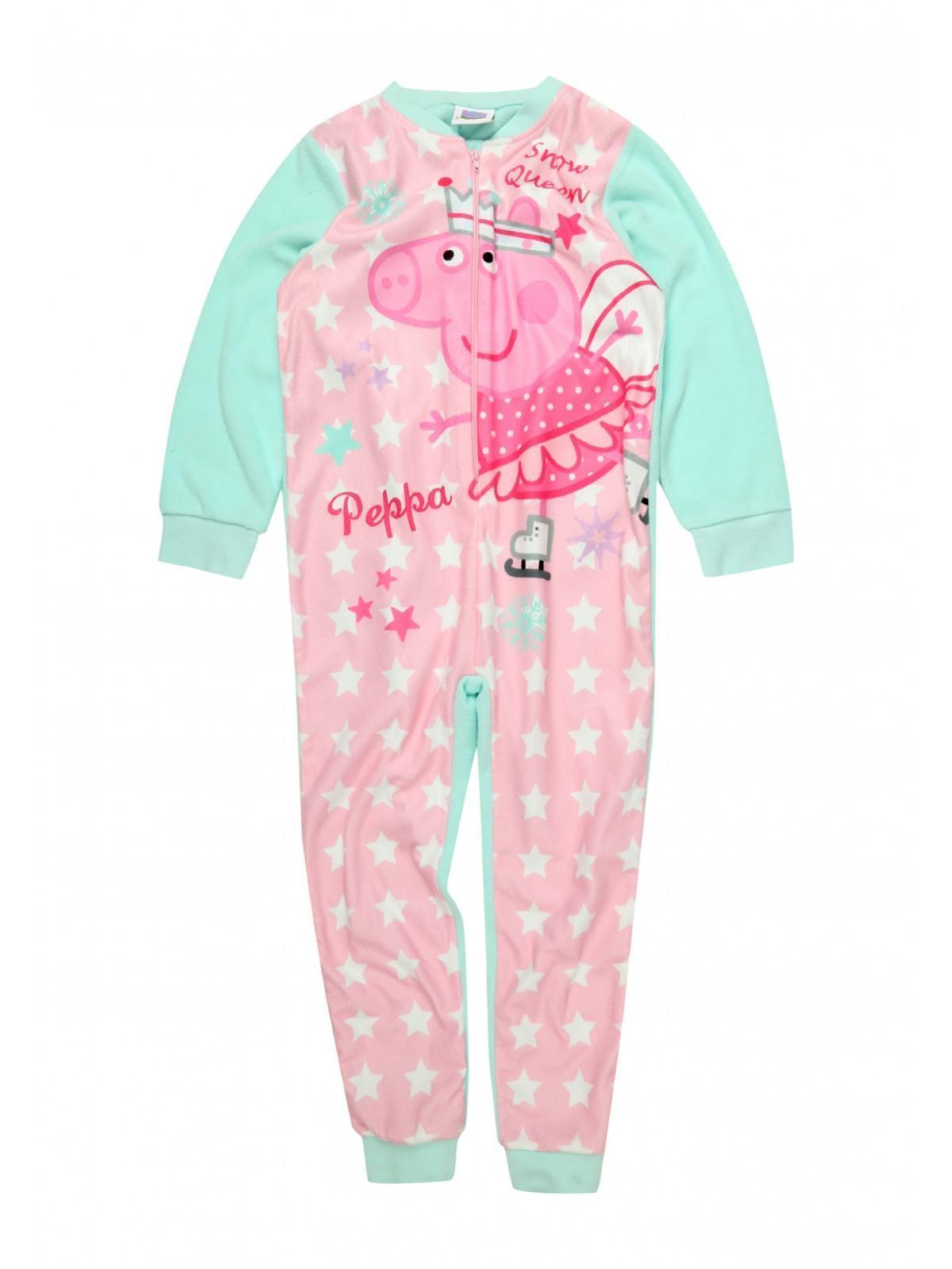 b651c79dce0ec Home; Younger Girls Peppa Pig Onesie. Back. PreviousNext
