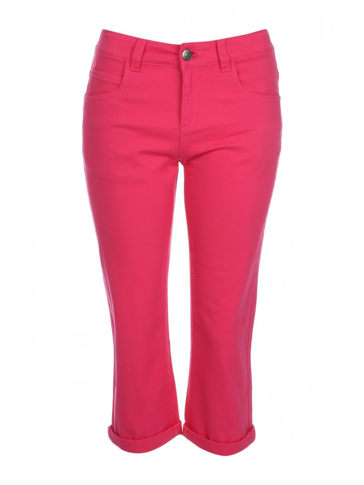 Womens Crop Coloured Jeans | Peacocks