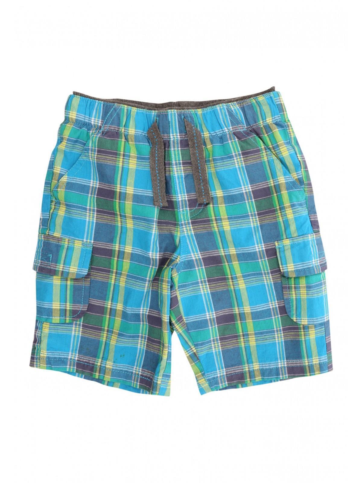 fbb64a24c7 Home; Younger Boys Check Cargo Shorts. Back. PreviousNext
