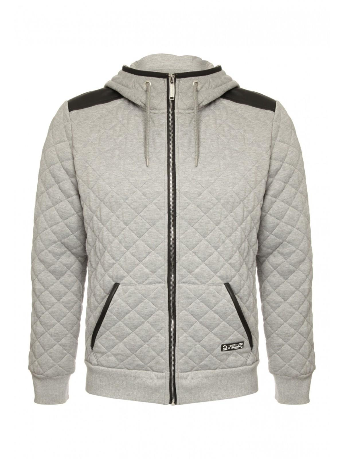 lyst s heather kayla hoodie ugg quilt women quilted oatmeal clothing