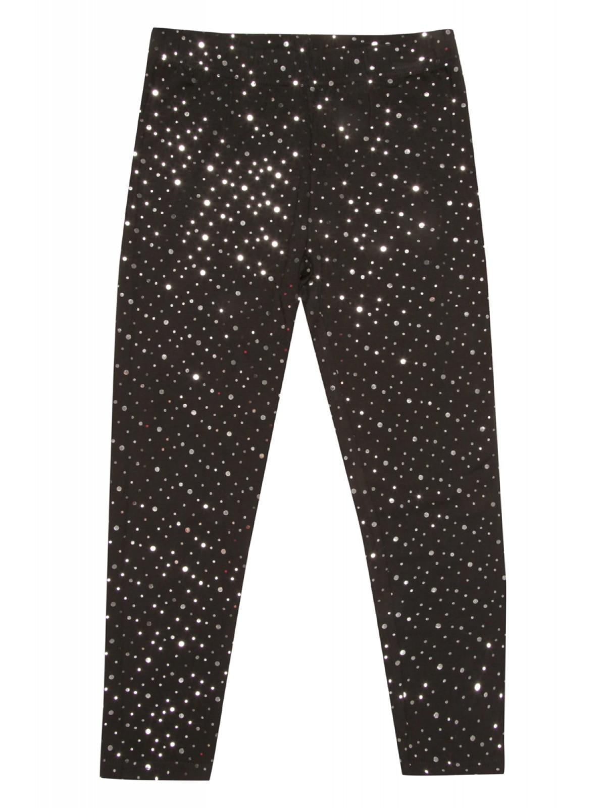 5629a4f8a98d3 Girls Younger Girls Sparkle Leggings | Peacocks