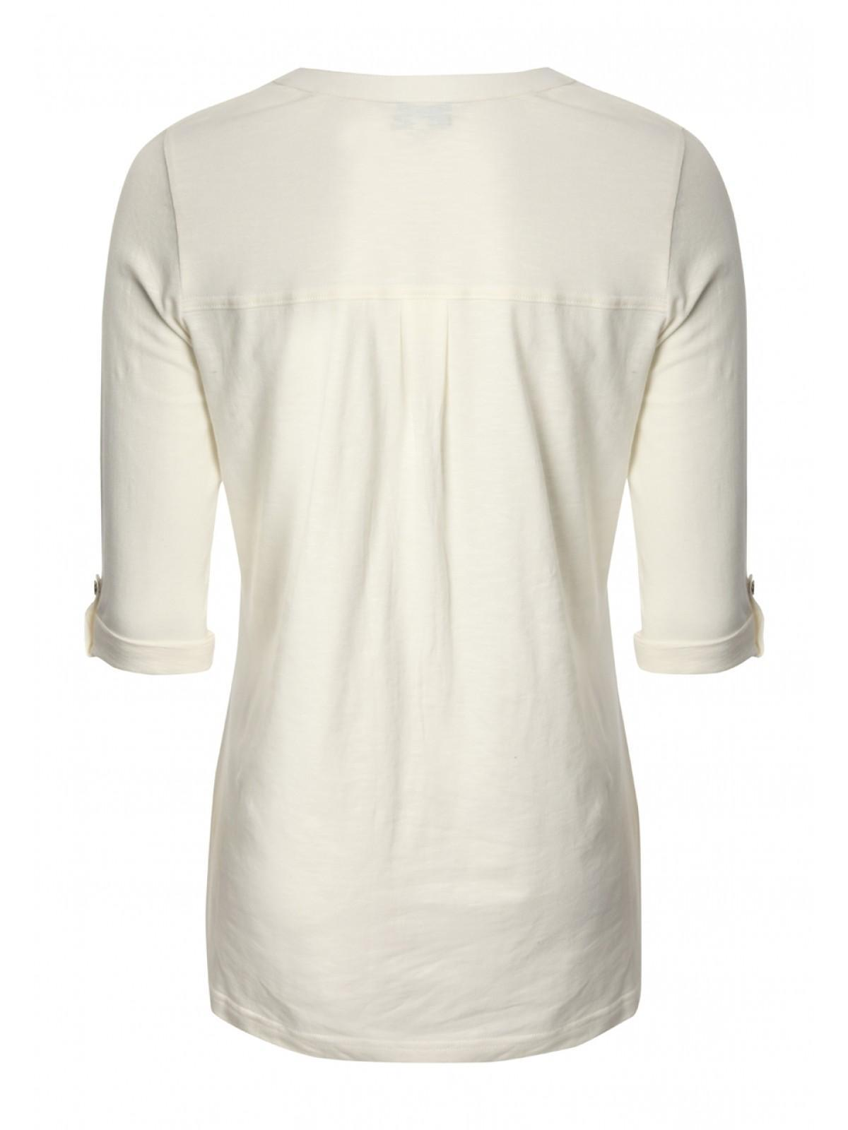 Womens Cream Shirt | Artee Shirt