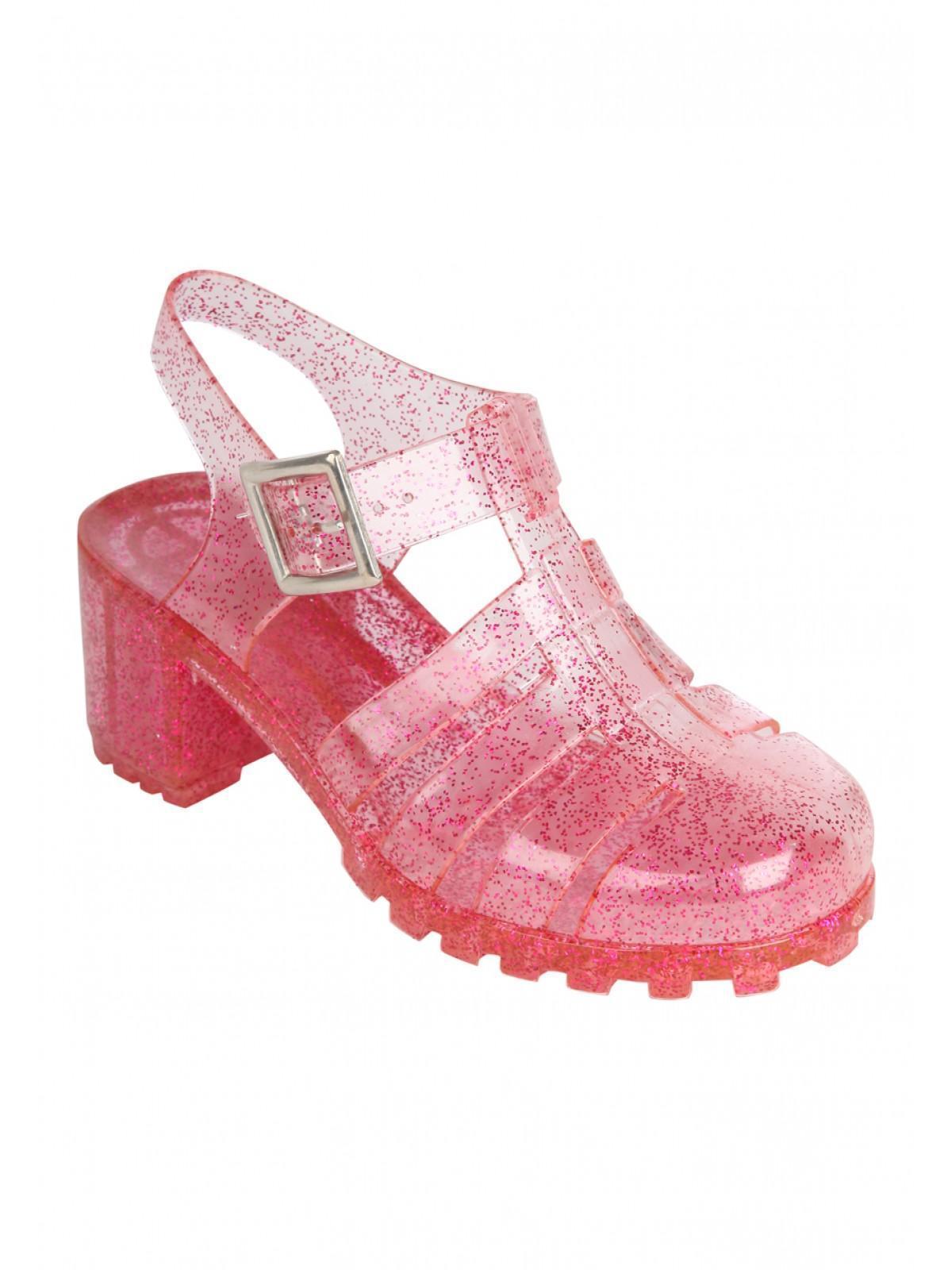 Girls Older Girls Jelly Sandal