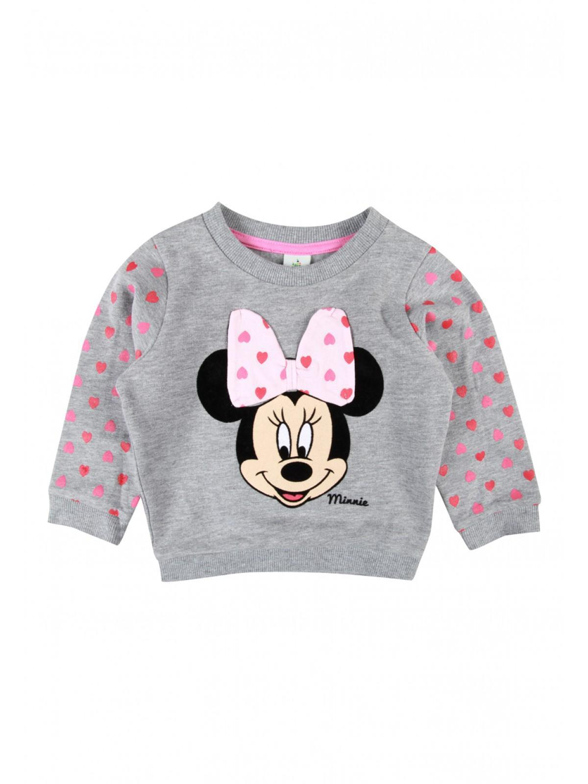 Womens Disney Baby Girls Minnie Mouse Sweater