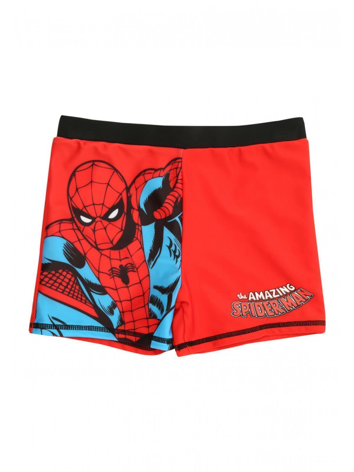 25efb08b0836c Home; Toddler Boys Spiderman Swimming Trunks. Back. PreviousNext