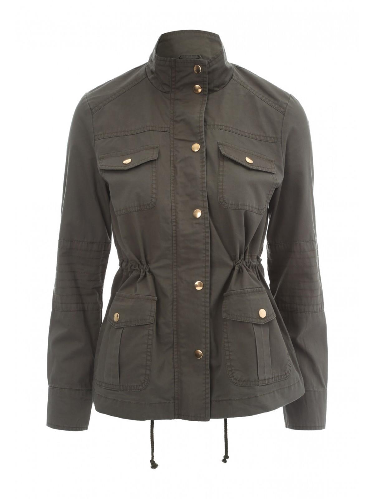 amazing quality cheap for sale men/man Womens Khaki Utility Jacket
