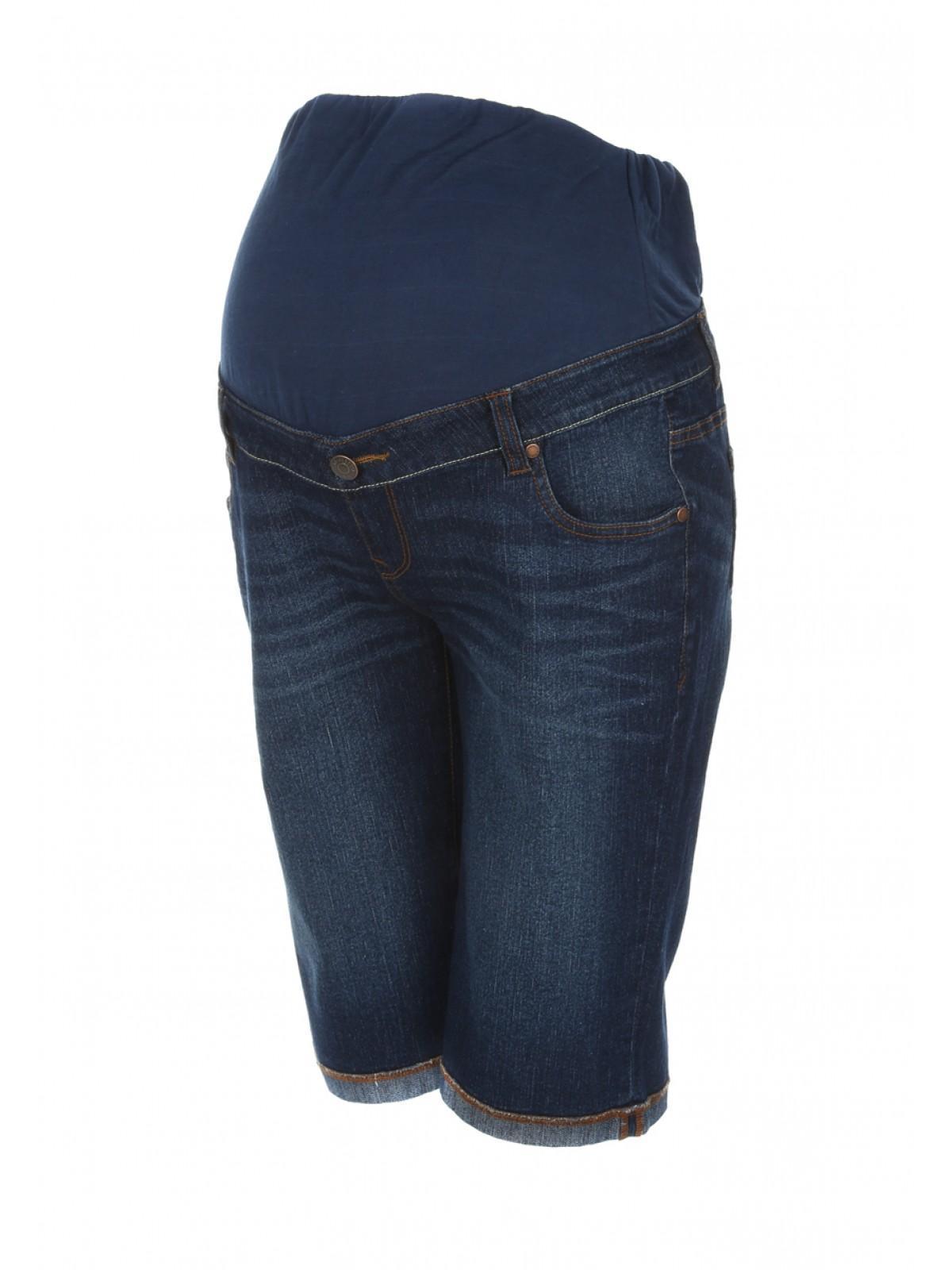 1f1e6c2650cefc Home; Maternity Denim Shorts. Back. PreviousNext
