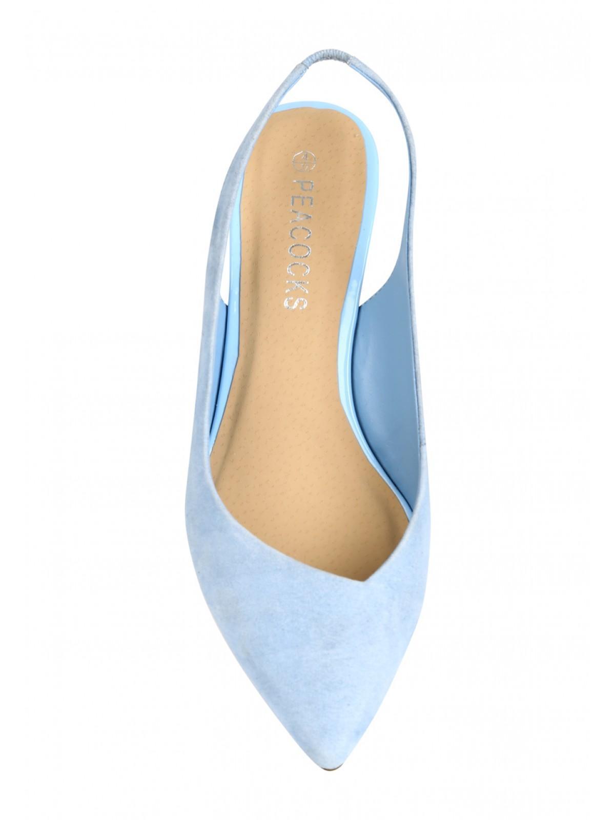Womens Kitten Heel Slingback Shoes | Peacocks