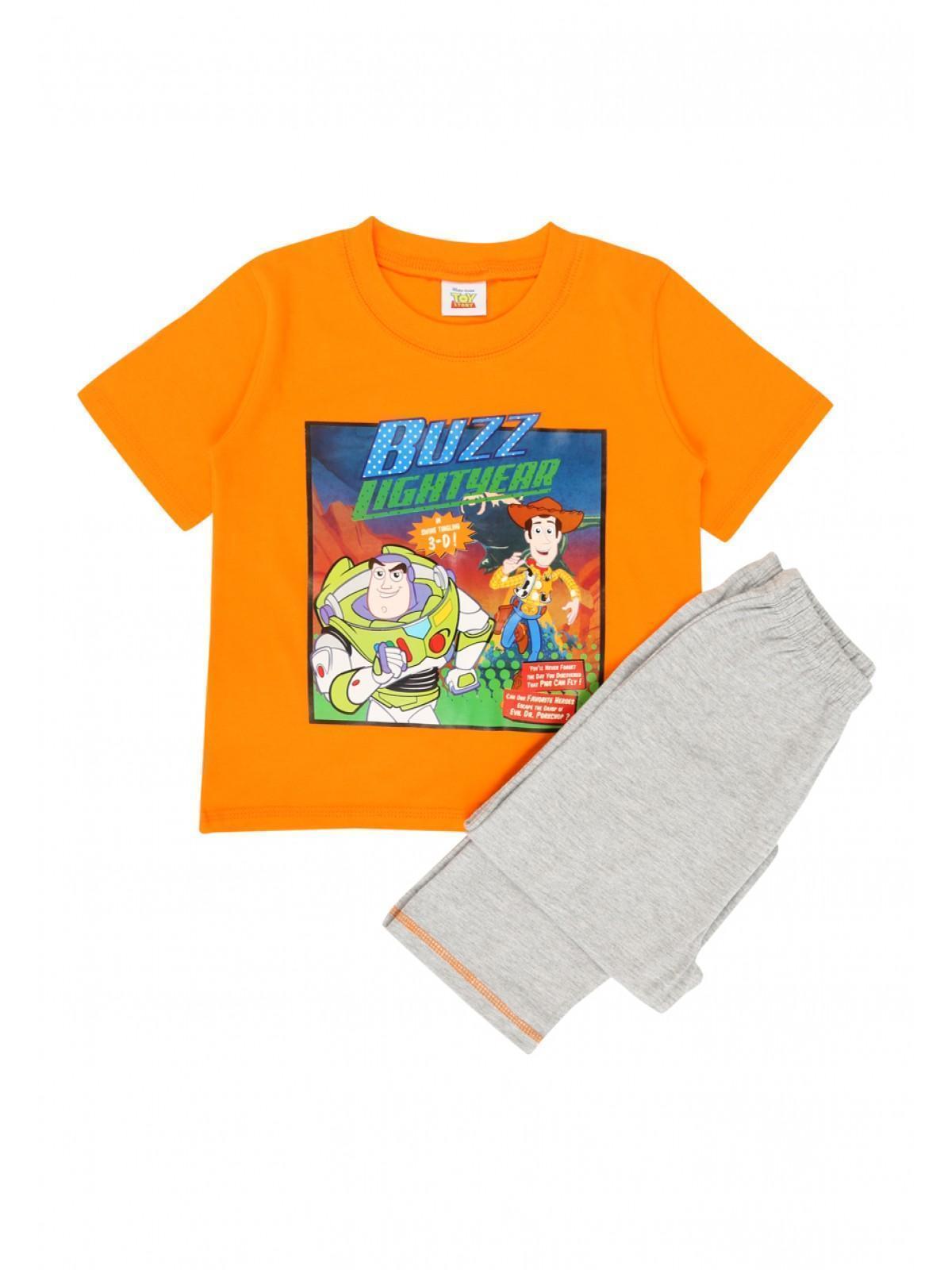 f289232e8b Boys Younger Boys Toy Story Pyjamas