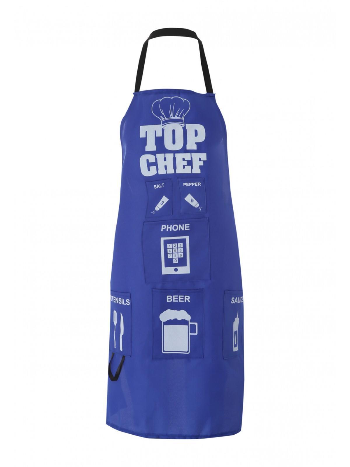 Blue apron top chef - Home Mens Top Chef Apron Previousnext Zoom