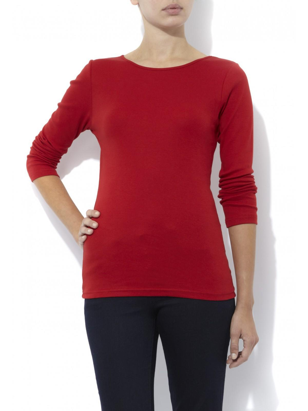Find great deals on eBay for red long sleeve shirt women's. Shop with confidence.