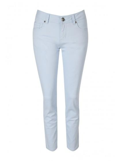 Womens Coloured Skinny Jean