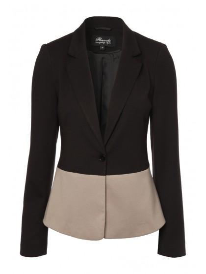 Womens Block Coloured Jacket
