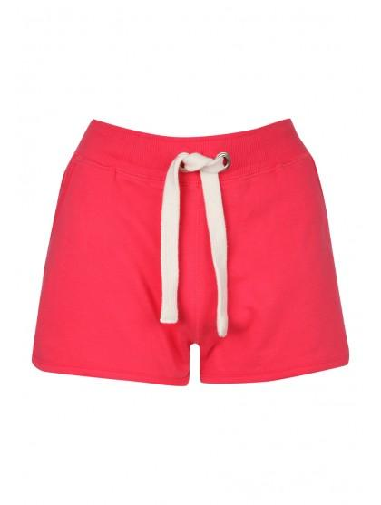 Womens Basic Shorts