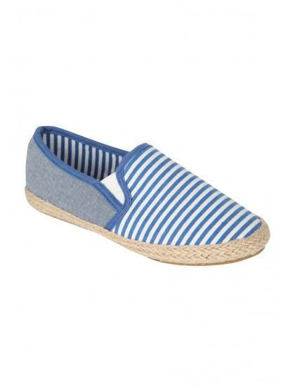Younger Boys Espadrille