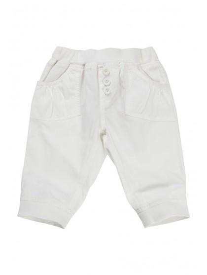 Younger Girls Cropped Trousers