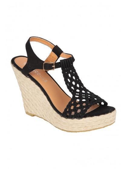 Womens Wedge Sandal
