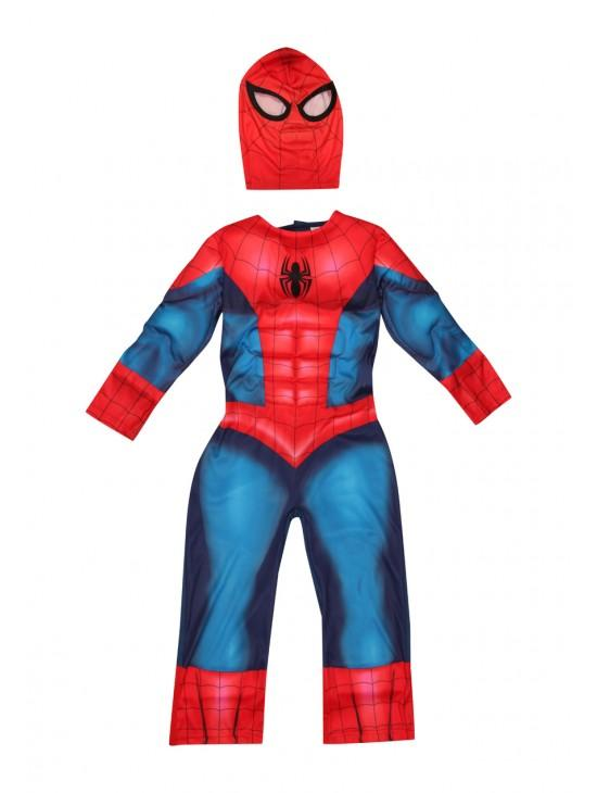 Boys Spiderman Dress Up