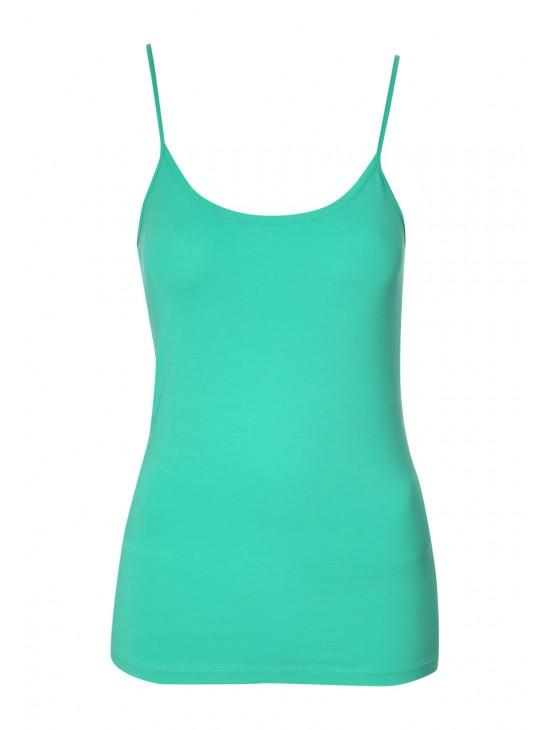 Womens Cami Vest Top