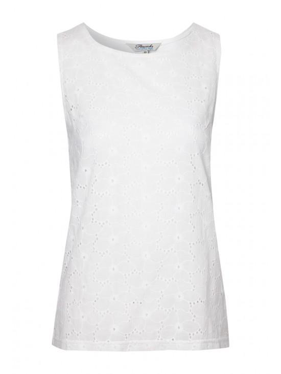 Womens Shiftly Vest