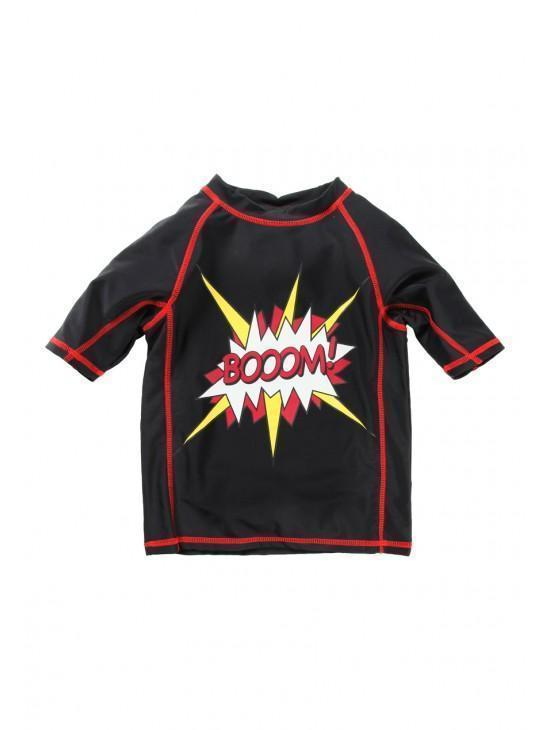 Older Boys Rash Vest