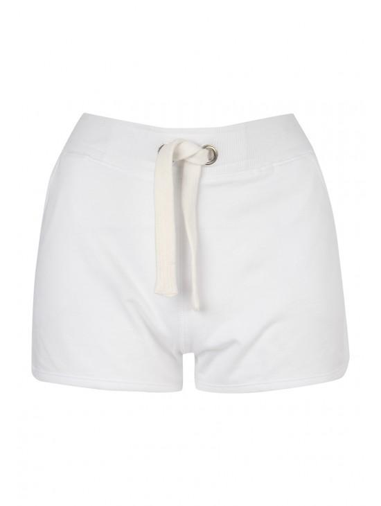 Womens Basic Shorts