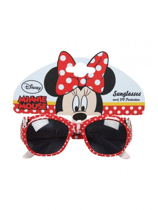 Girls Minnie Mouse Sunglasses