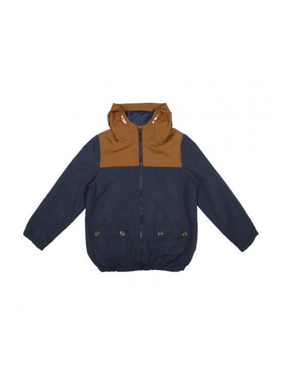 Older Boys Fishermans Jacket