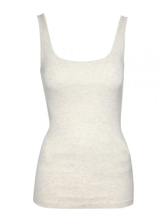 Womens Scoop Back Vest
