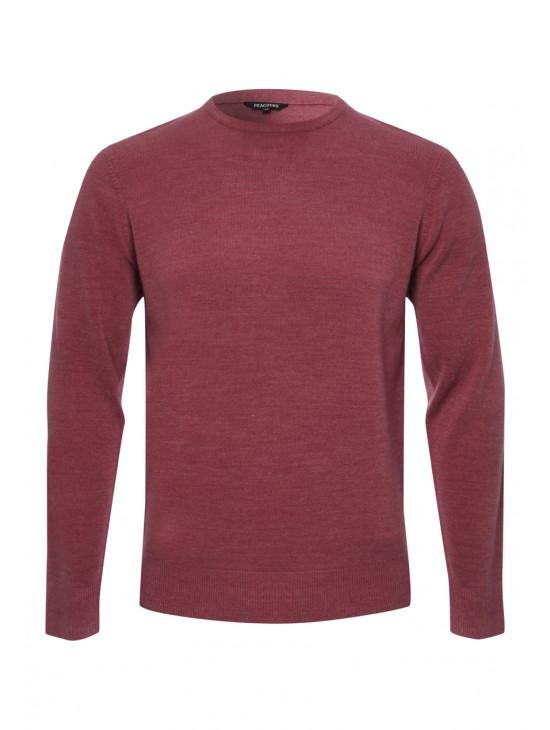 Mens Crew Neck  Cashmilon Top