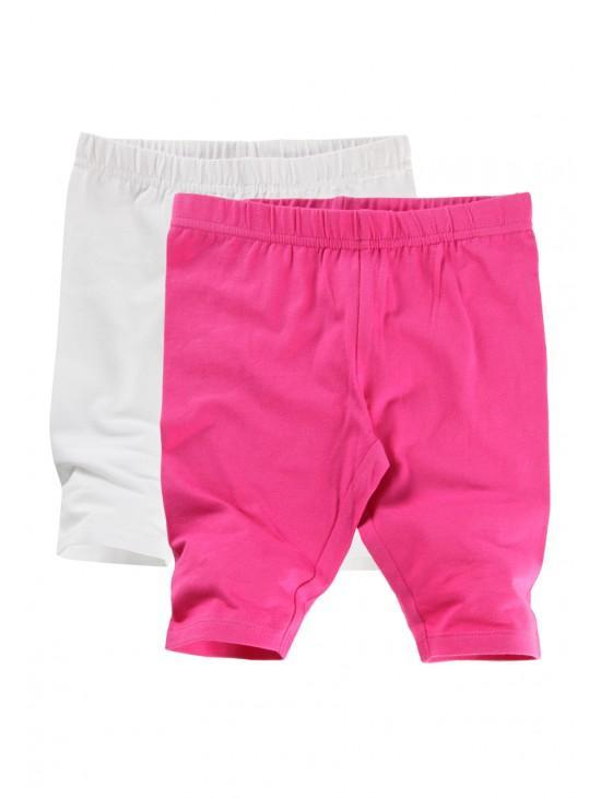 Older Girls 2 pack Cycling Shorts