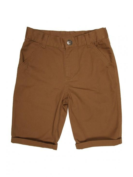 Older Boys Chino Shorts